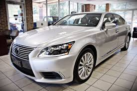2015 lexus ls 2015 used lexus ls 460 navigation and back up at automax