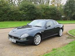 maserati 2001 2001 maserati 3200 gt auto coupe for auction anglia car auctions