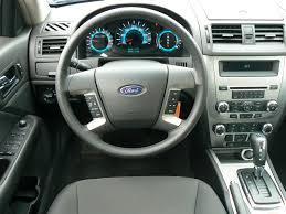 Ford Fusion Interior Pictures Ford Puma Interior Wallpaper 1024x768 10902