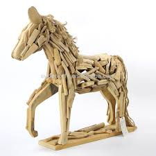 Decorative Driftwood For Homes by Driftwood Horse Driftwood Horse Suppliers And Manufacturers At