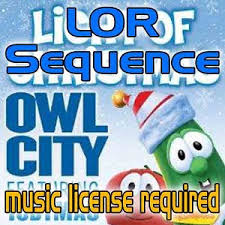 light o rama software for mac of christmas owl city featuring toby mac