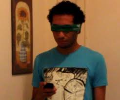Sunglasses For Blind People Diy Navigation Device For Blind People Using Arduino And Android
