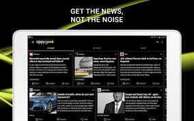 News Appy Geek U2013 Tech News Android Apps On Google Play