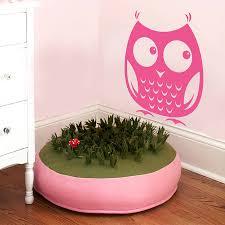 Owl Wall Decals Nursery by Online Get Cheap Woodland Wall Stickers Aliexpress Com Alibaba