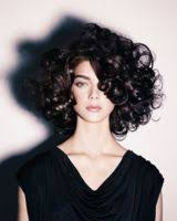 Bob Frisuren Locken Bilder by Haarschnitt Locken Frisur Ideen 2017 Hairstyles