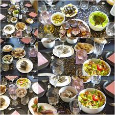 cuisine libanaise traditionnelle mon mezzé libanais version 2017 les délices de mimm