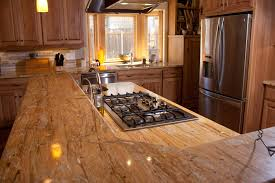 granite countertop wainscoting kitchen cabinets home depot
