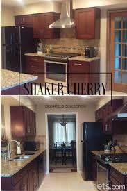 Kitchen Cabinet Cherry 47 Best Landon Elevation B Images On Pinterest Bedroom Closets
