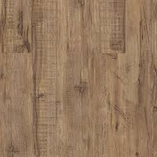 shop shaw 10 5 9 in x 48 in albany pecan floating luxury