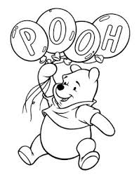 winnie pooh coloring pages bing images deann lincoln u0027s