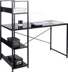 bureau verre conforama meuble bureau conforama