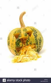 scary vegetable decoration pumpkin