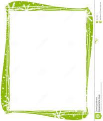 christmas border writing paper green xmas snowflakes border stock photos image 3551403 background border christmas frame green paper