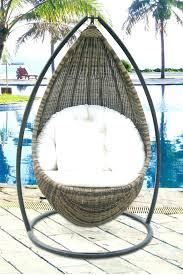 wicker hammock chair large image for wicker hammock chair resin
