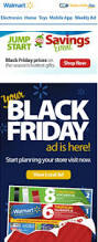 black friday marketing how walmart drives black friday sales with email marketing