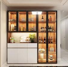 modern kitchen cabinet glass door china modern luxury style home furniture glass door cabinet