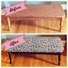 end of bed ottoman foter