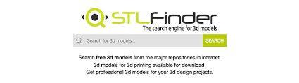free finder websites 35 websites to free stl models for 3d printers hongkiat