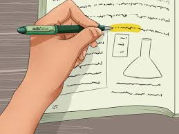 3 ways to study for a science exam wikihow