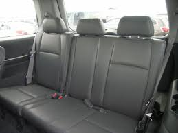 do all honda pilots 3rd row seating pilot rugged fit covers custom fit car covers truck covers