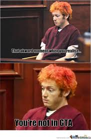 James Holmes Meme - james holmes memes best collection of funny james holmes pictures