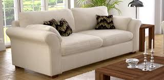 Couch Sizes by 3 Seater Sofa