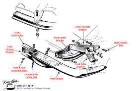 keen corvette keen corvette parts diagrams