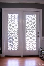 privacy glass interior doors patio door sheers image collections glass door interior doors
