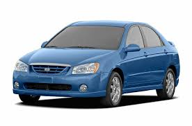 2005 kia spectra ex 4dr sedan specs and prices