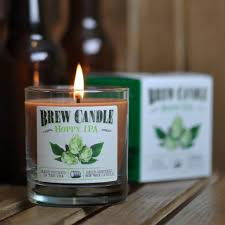 smells like home candles make everyday smell like brew day with brew candles home brewing
