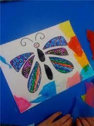 218 best art butterflies and caterpillars images on pinterest
