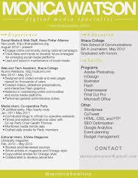 marketing resume examples sample resumes livecareer online