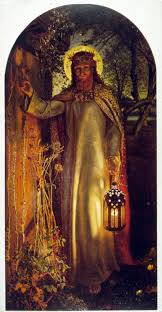 I Am The Light The Way Spiritual Reflections