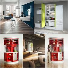 Kitchen Design For Small Space 10 Innovative Compact Kitchen Designs For Small Spaces