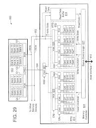 patente ep2363858a2 multi bank memory with interleaved or