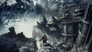 Dark Souls World Map by Why I Love Dark Souls 3 The Ringed City U0027s Brilliantly Incongruous
