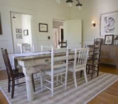 country dining room ideas country cottage dining table foter