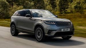 2018 range rover velar first drive photo gallery autoblog