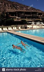 arizona phoenix scottsdale resorts at phoenician resort swimming