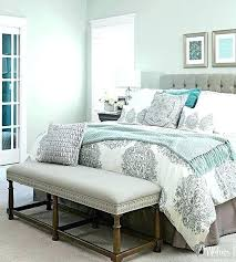 blue gray bedroom teal blue and gray bedroom serviette club