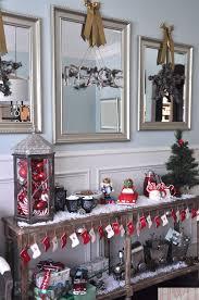 dining room christmas decor dining room christmas decor honey we re home
