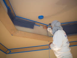 Bedroom Wall Wet How To Add A Wet Effect To Walls With Glossy Paint Hgtv