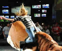 cadillac ranch mechanical bull the dc nightclub workout guide dc clubbing