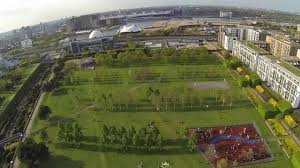 thames barrier park opening hours dji phantom london thames barrier park flight youtube