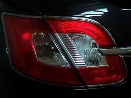 2010 ford taurus aftermarket tail lights ford taurus lights www lightneasy net