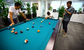 Human Pool Table by Nothing Grey About This Workplace Human Resources Online