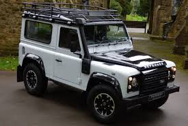 land rover defender 2015 special edition land rover defender 90 adventure edition auto