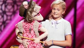 Last Chance Kitchen Season 12 by America U0027s Got Talent U0027 Darci Lynne Farmer Will Win U0027agt U0027 Season 12