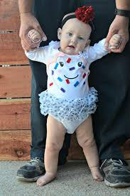 Cupcake Costume Check Out These 50 Creative Baby Costumes For All Kinds Of Events