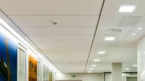 faux plafond bureau batitech cloisons